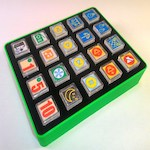 Custom devices (DiY) DIYRuZ_KEYPAD20